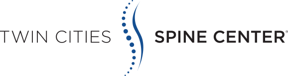 Twin Cities Spin Center logo